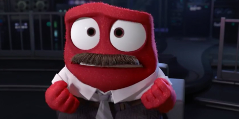 New Trailer of The Inside Out