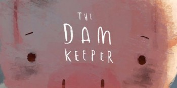 The Dam Keeper new images