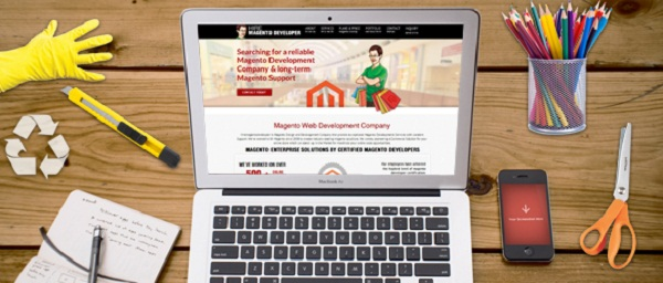 Top Tips to Designing a Great Magento Website