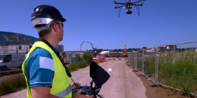 Top Uses For Personal Drones