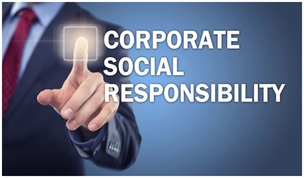 Corporate responsibility and the monster with a message