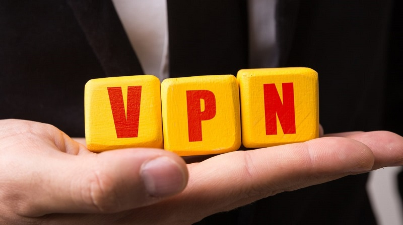 uses of VPNs