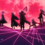 best fighting anime