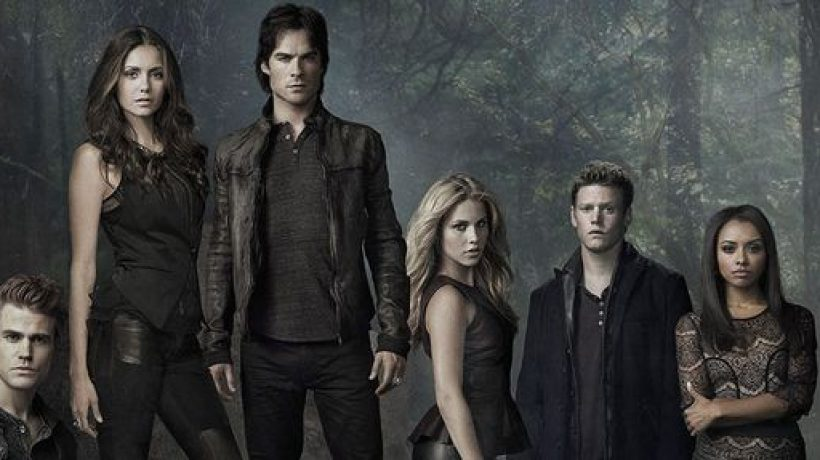 Best vampire series of all time (Must Watch)