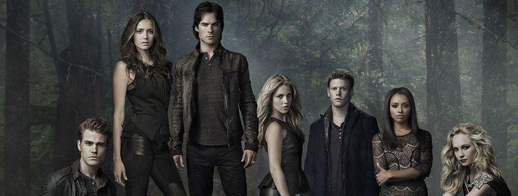 best vampire series