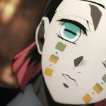 Kimetsu No Yaiba Characters