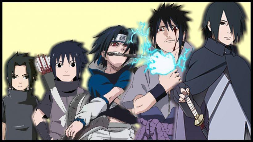 Naruto | Learn more about Sasuke Uchiha