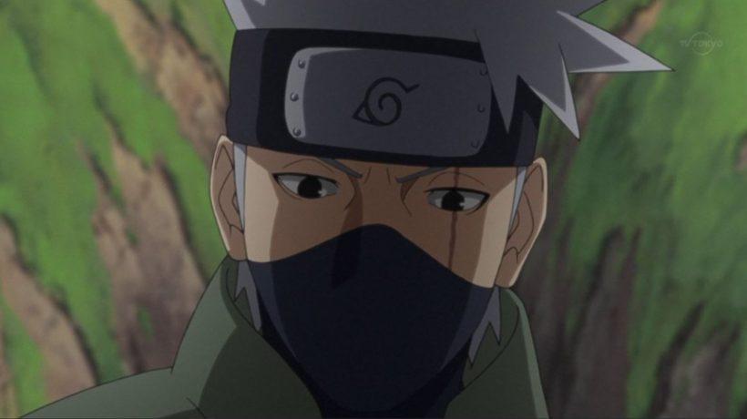 Everything about kakashi hatake