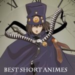 short animes