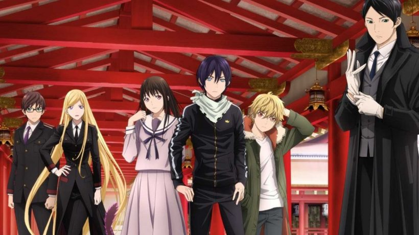 Noragami characters: Know what they are!