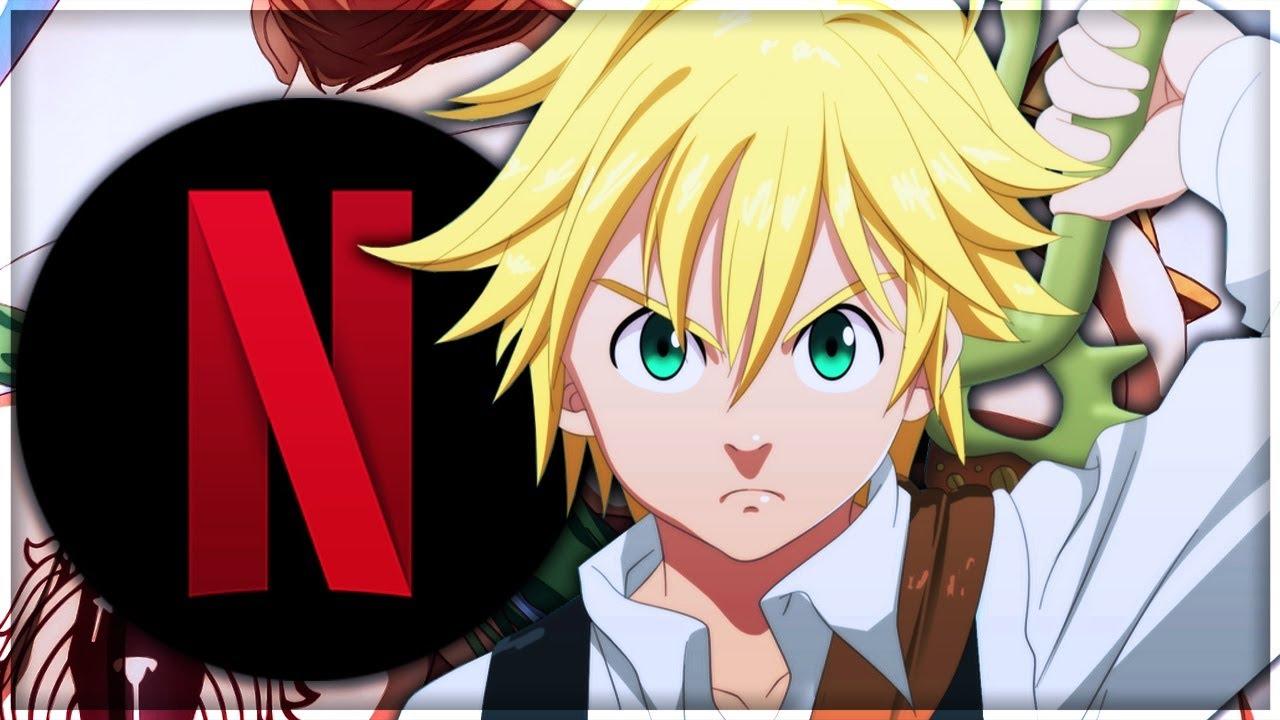 seven deadly sins season 4 release date netflix
