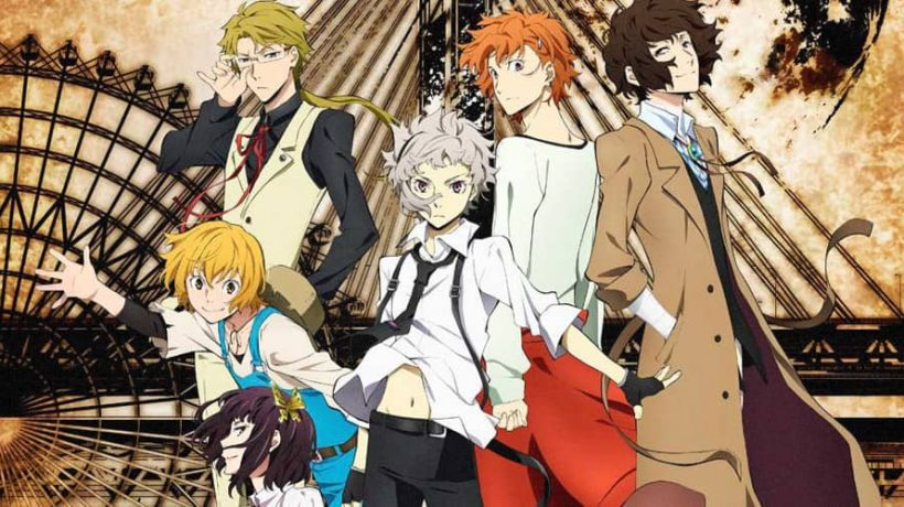 Bungou Stray Dogs Season 4, Plot, Characters and More